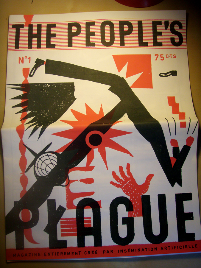 the People's Plague img1