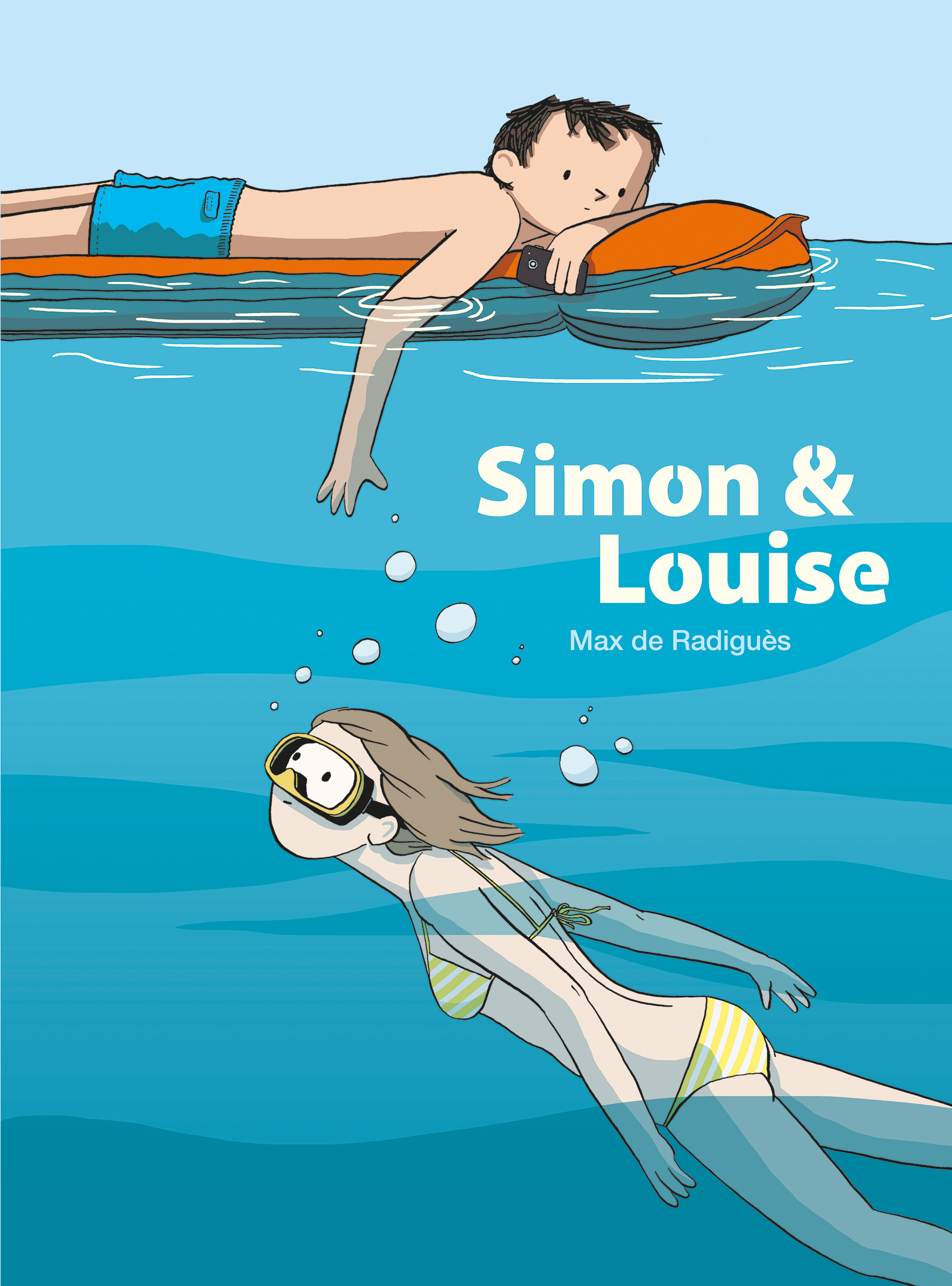Simon & Louise (USA) img1