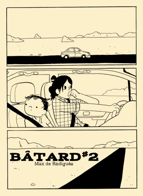 BÂTARD All in one PACK img2