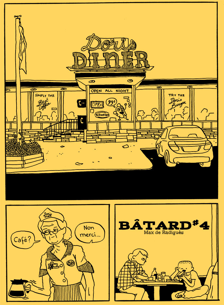 BÂTARD All in one PACK img4