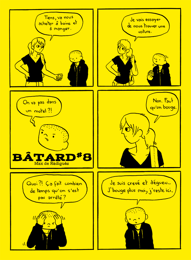 BÂTARD All in one PACK img8