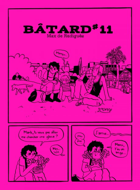 BÂTARD All in one PACK img11