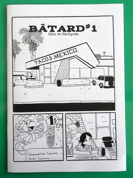 BÂTARD All in one PACK img1