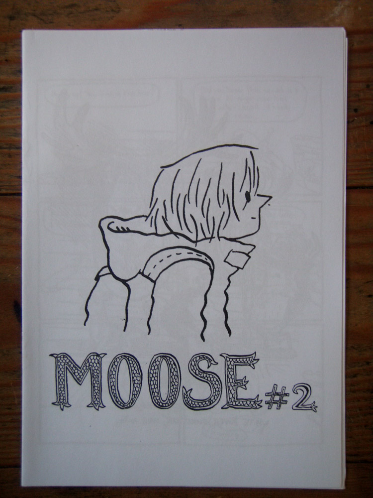 the MOOSE PACK img13