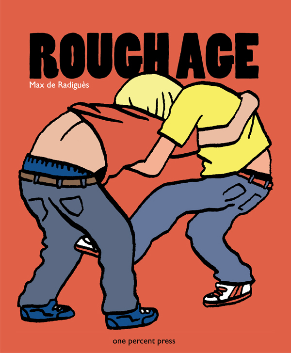 Rough Age (USA) img1